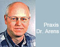Praxis Dr. Arens - Zur Homepage